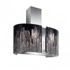 Falmec Mirabilia Manhattan 67 Wall