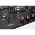 Freggia HR 750 VGT AN