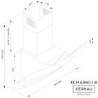 Kernau KCH 4260.1 B